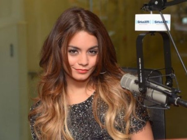 photos du tie and dye de Vanessa Hudgens